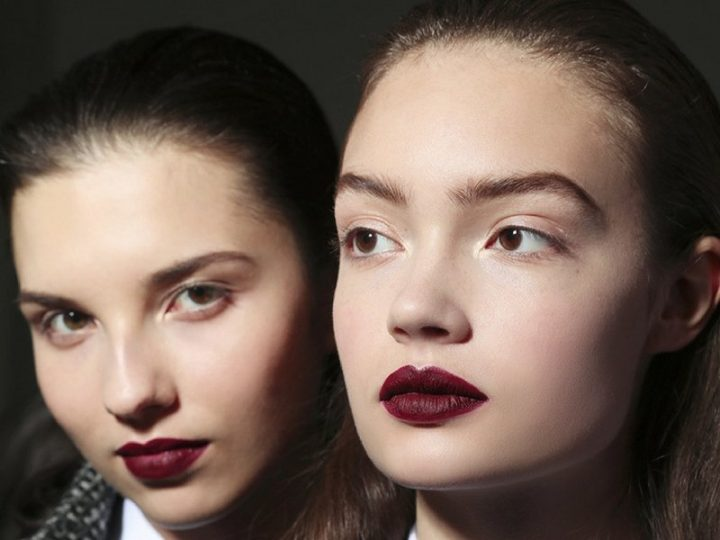 The Beauty Trends to Know for Fall/Winter 2017