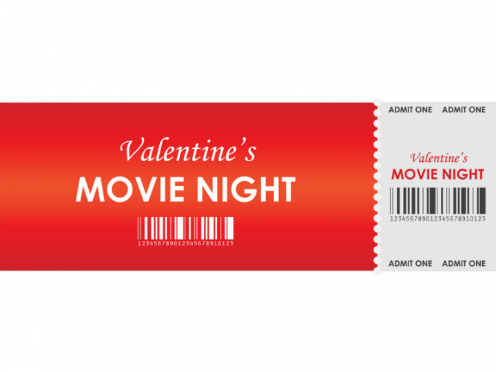Valentine's Day Movies For Singles & Couples
