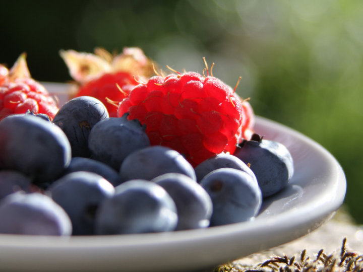 Foods To Keep You Looking Young