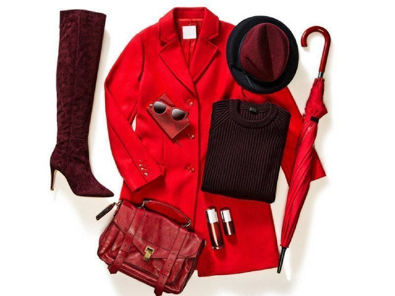 Valentine's Day Outfits - Ellis James Designs Blog