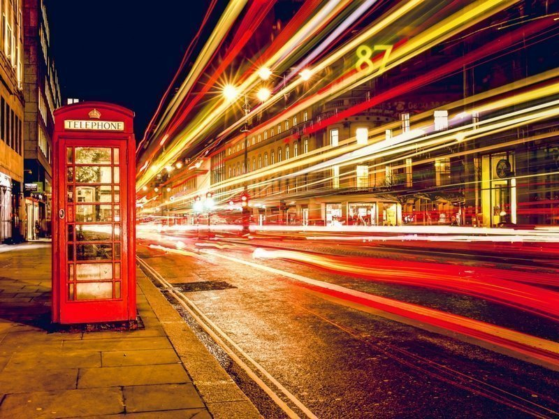 Top Tips For Visiting London - Ellis James Designs Blog