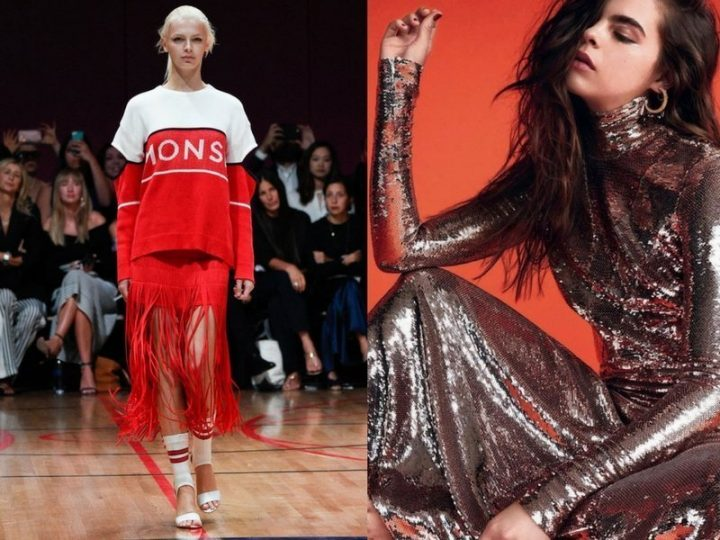 2018 Fashion Trends to Wear Now
