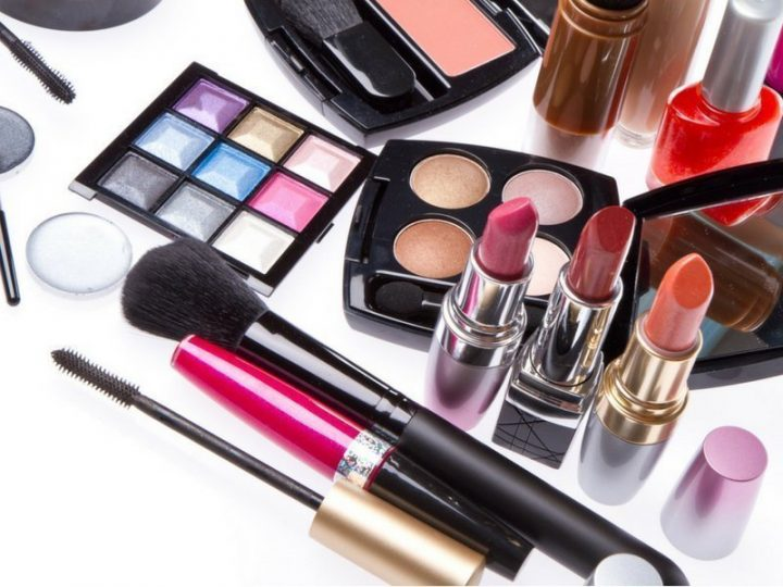 Our Favorite Beauty Products: October Edition