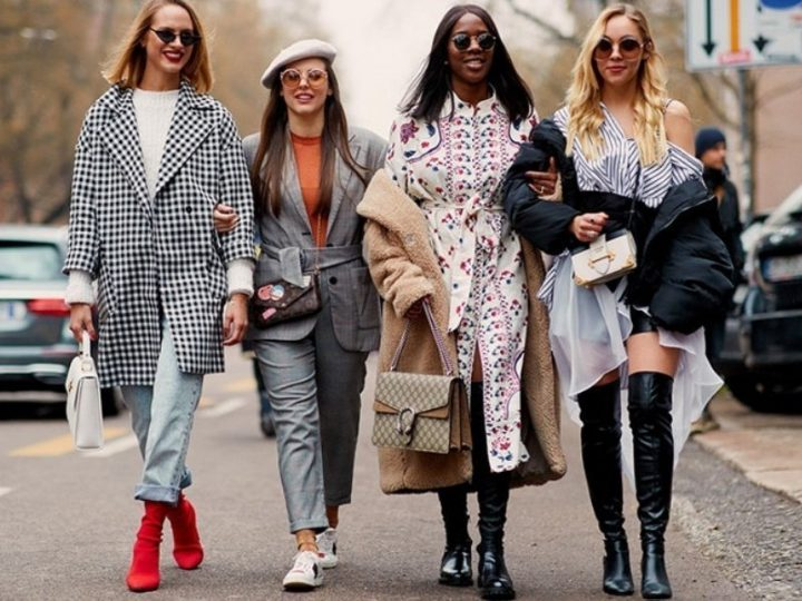 Hot New Fall/Winter '18 Trends to Invest In