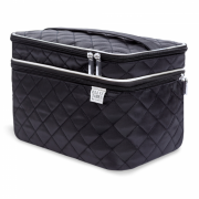 Tall Cosmetic Bag - Ellis James Designs Family Babes