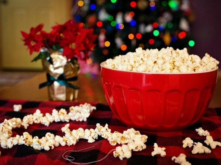 Best Christmas Movies to Watch this Festive Season