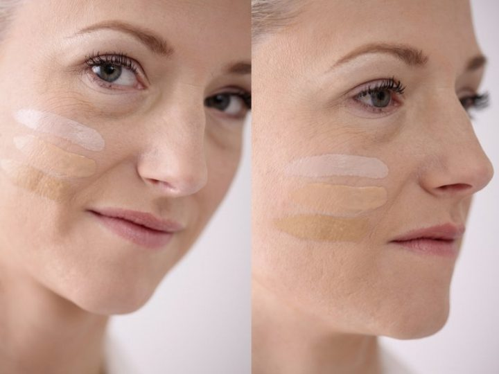 Best Foundation for Mature Skin Over 40: Foundations for Older and Aging Skin