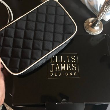 Shayla - Ellis James Designs Babes Travel Jewelry Keeper