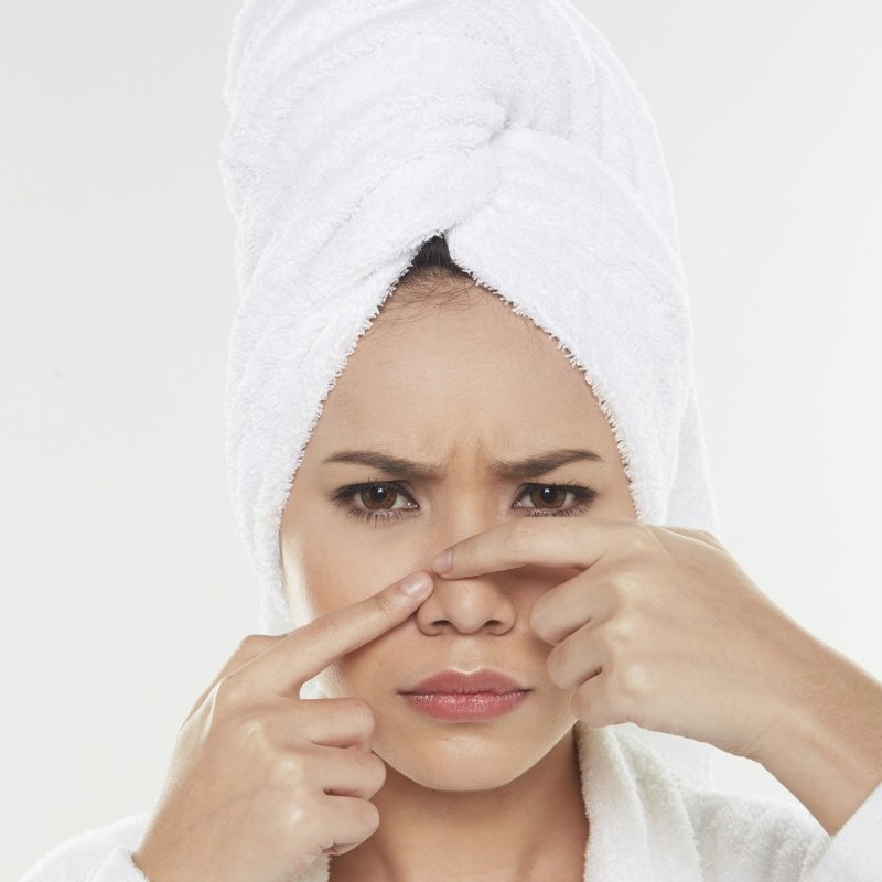 What is Causing My Acne? and Other Breakout Questions - Ellis James Designs