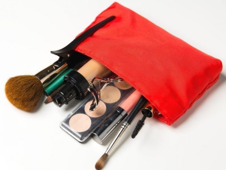 What Should I Have in My Makeup Bag?