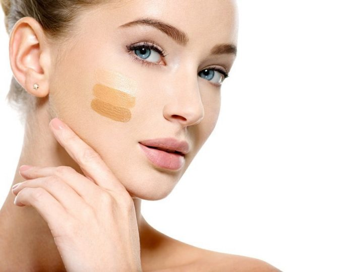 How to Figure Out What Foundation Color You Are