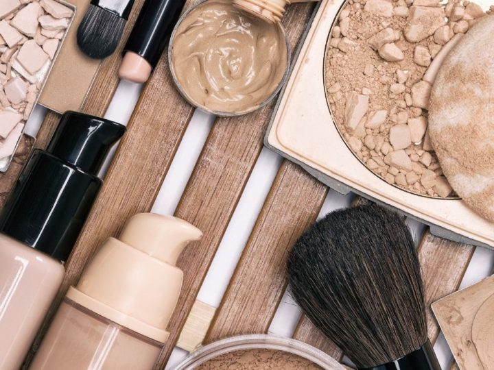 Best Drugstore Foundation to Look Flawless on a Budget