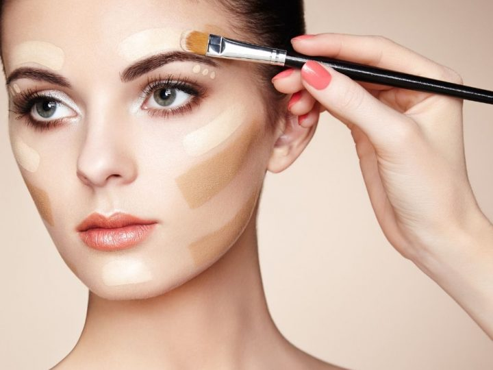 How to Apply Cream Foundations Like a Pro