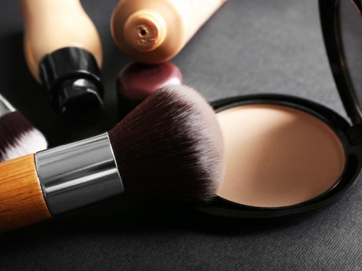 Best Drugstore Powder Foundation: Flawless Powder Makeup on a Budget for All Skin Types