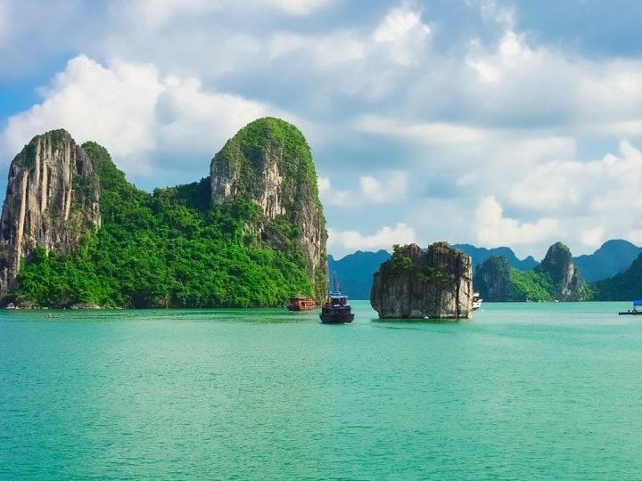 Top Products You Shouldn't Travel To Southeast Asia Without