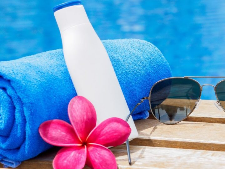 Best Sunscreen for Acne-Prone Skin