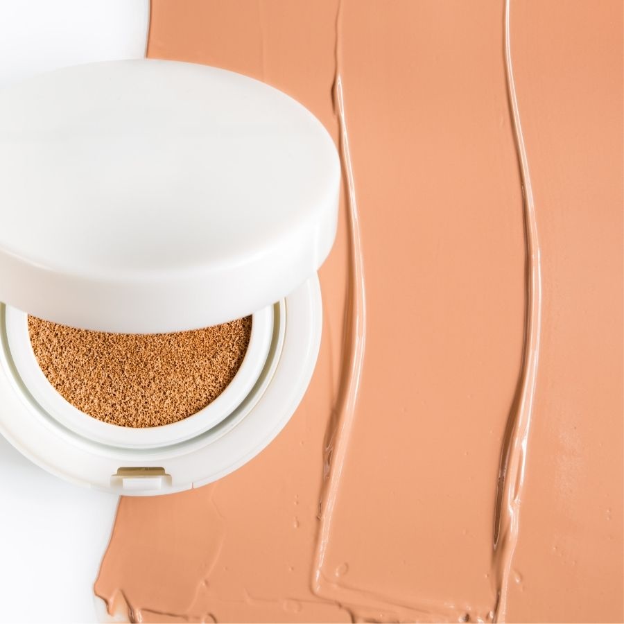 Best Cushion Foundations - Ellis James Designs