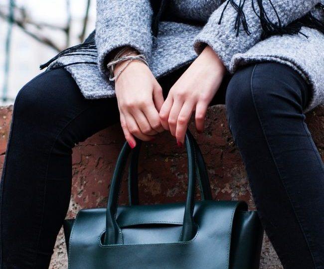 It's in the Bag: Mark and Graham Tote Review