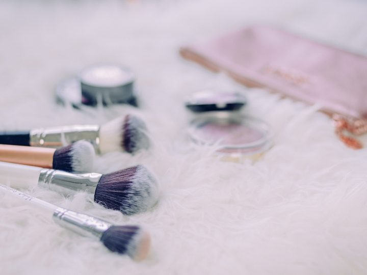 Beauty Concepts Brushes Review