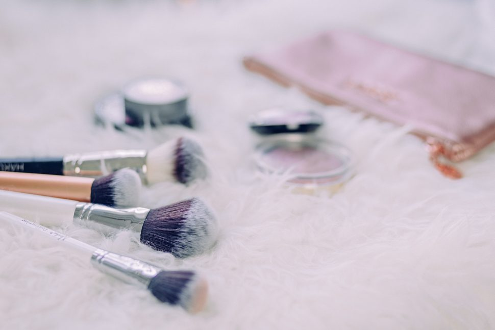 BC brushes review by Ellis James Designs