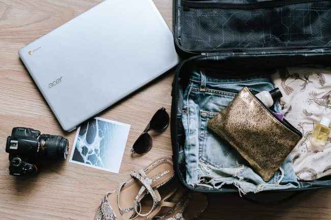 Awesome Tips to Pack for Your Upcoming Traveling