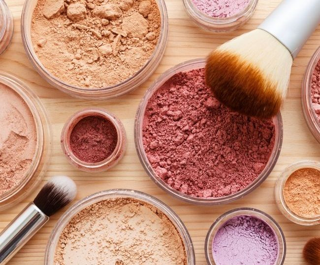 Can You Bring Powder Makeup on a Plane?
