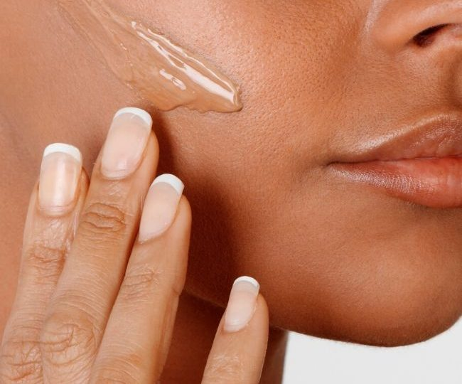 Best Lancôme Foundation For Dry Skin