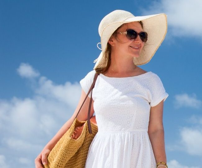 What To Pack For A Beach Resort Vacation