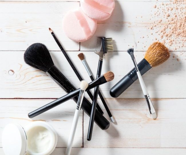 How to Choose Quality Makeup Brushes