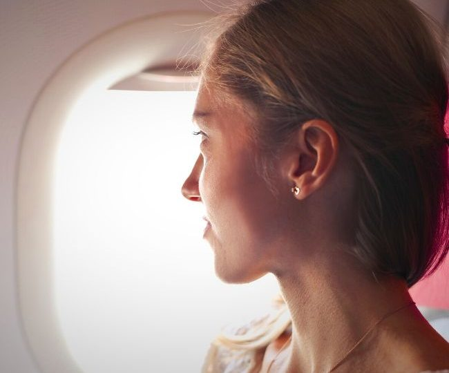Can You Bring Spray Sunscreen on a Plane?