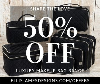 Discount Offers 50 Percent Off Ellis James Feature