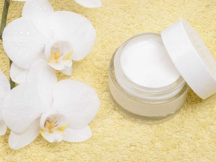 The Best Natural Anti-Aging Moisturizer In the Market