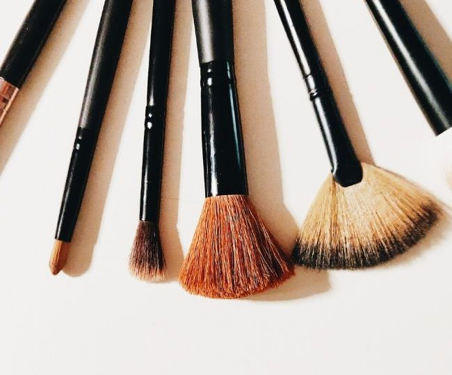 Best Drugstore Foundation Brush
