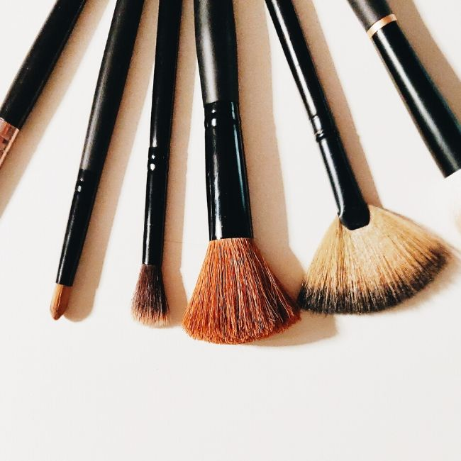 best drugstore foundation brushes