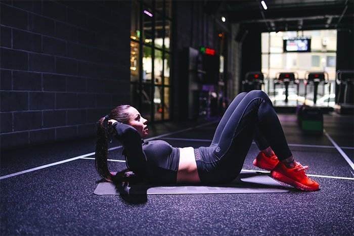 athletic accessories for the active woman