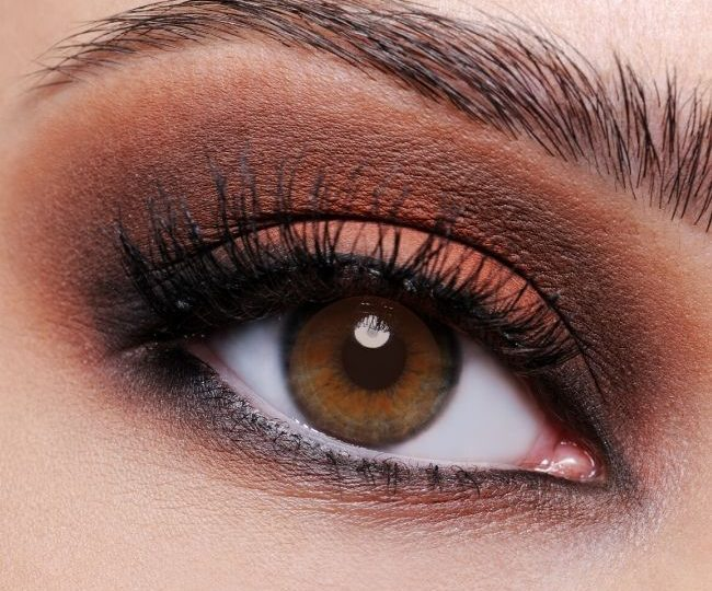 Which Urban Decay Palette is Best for Brown Eyes?