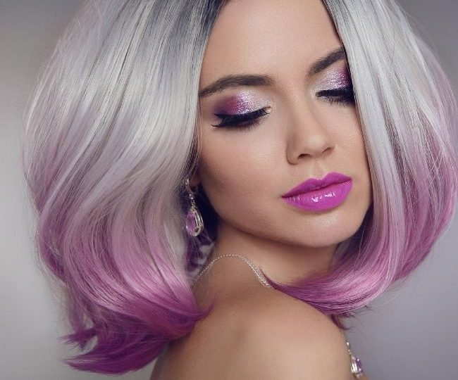 Best Sulfate Free Purple Shampoo for Gorgeous Platinum Blonde Hair