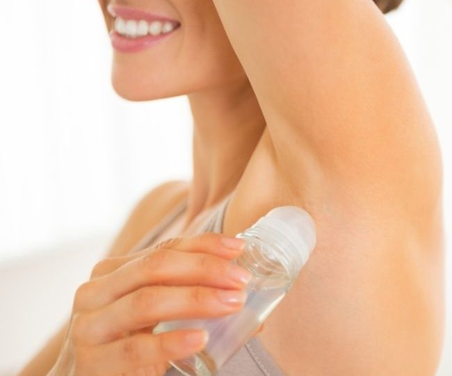 Best Women's Deodorant for Sensitive Skin