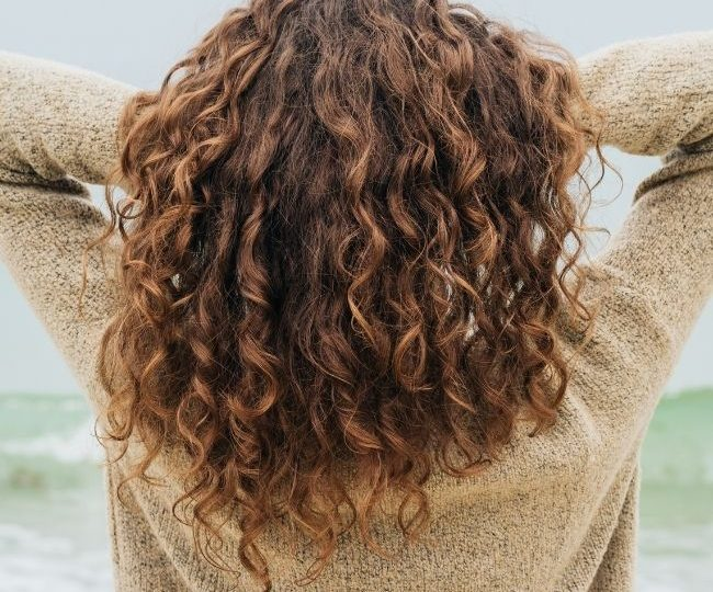 Curly Girl Products List UK