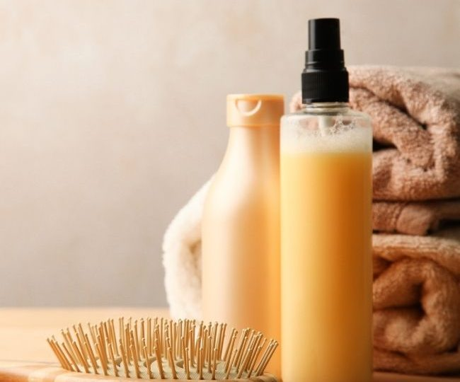 Non Comedogenic Shampoo and Conditioner: Hair Products that Won't Clog Pores