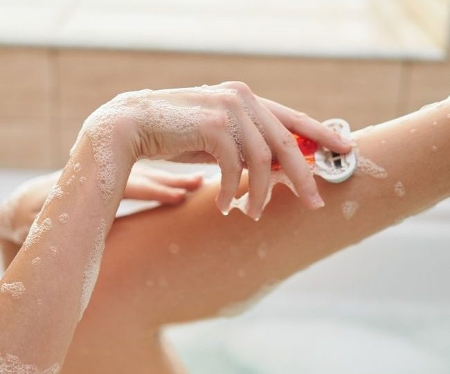 Do You Exfoliate Before or After Shaving?